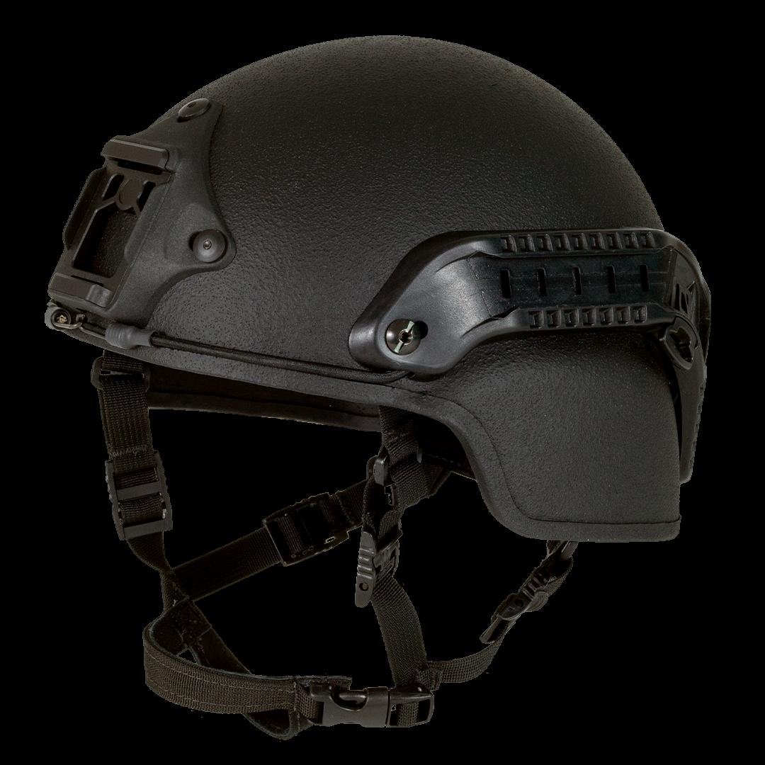 AC914 Black