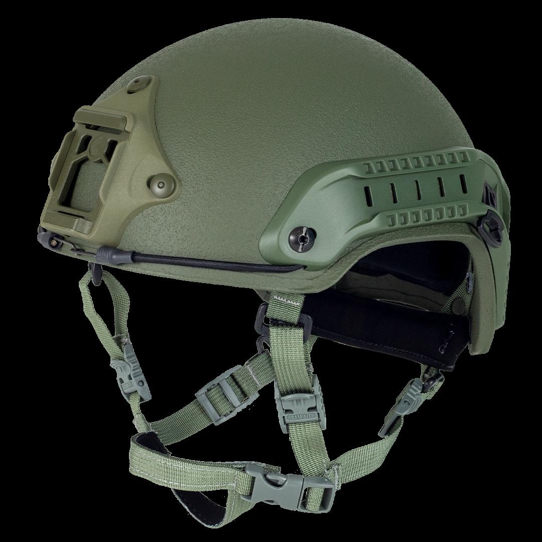AC915 Green
