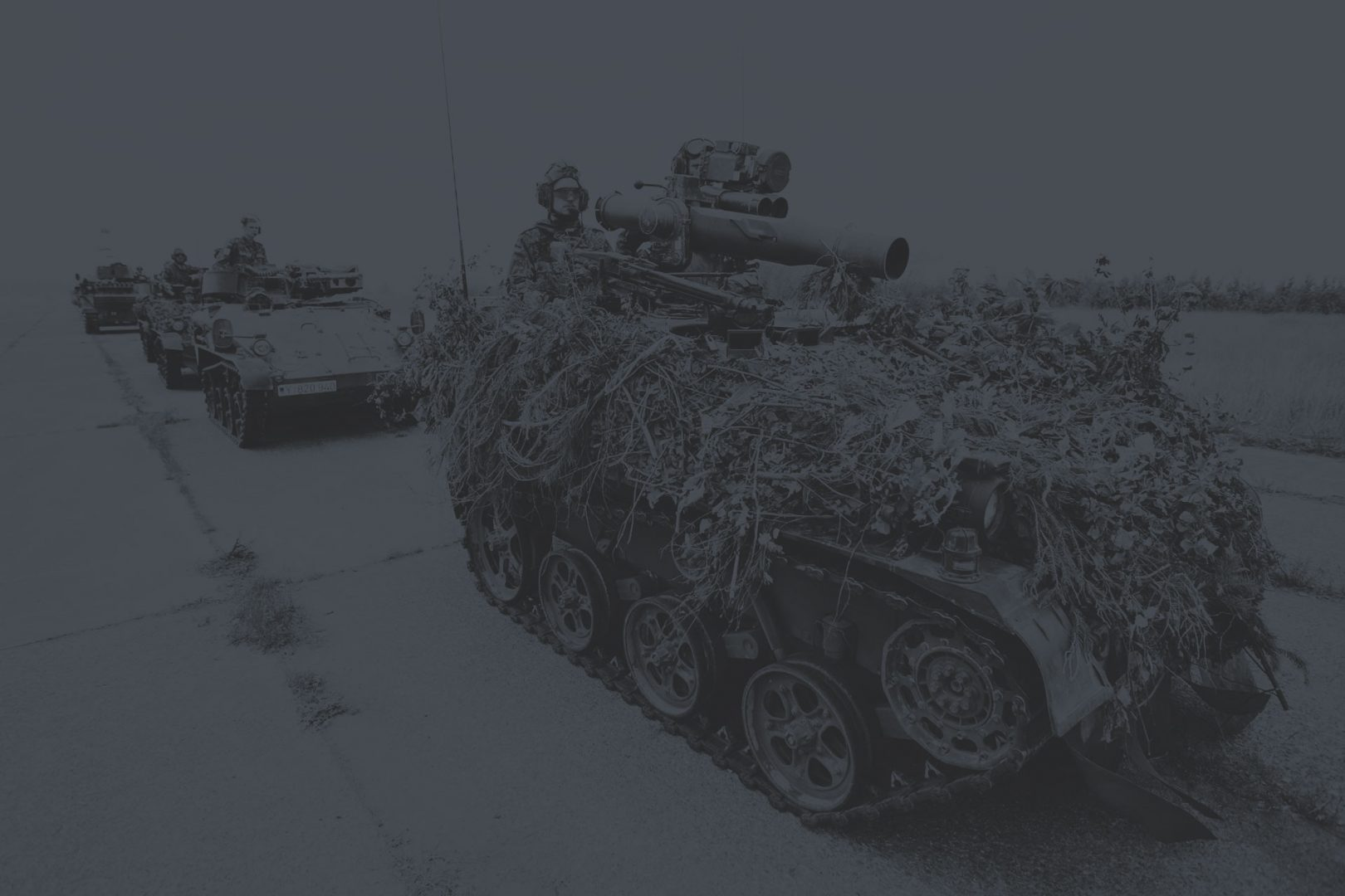 Tank Duotone