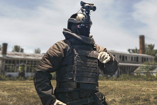 3020 ELITE Tactical Suit