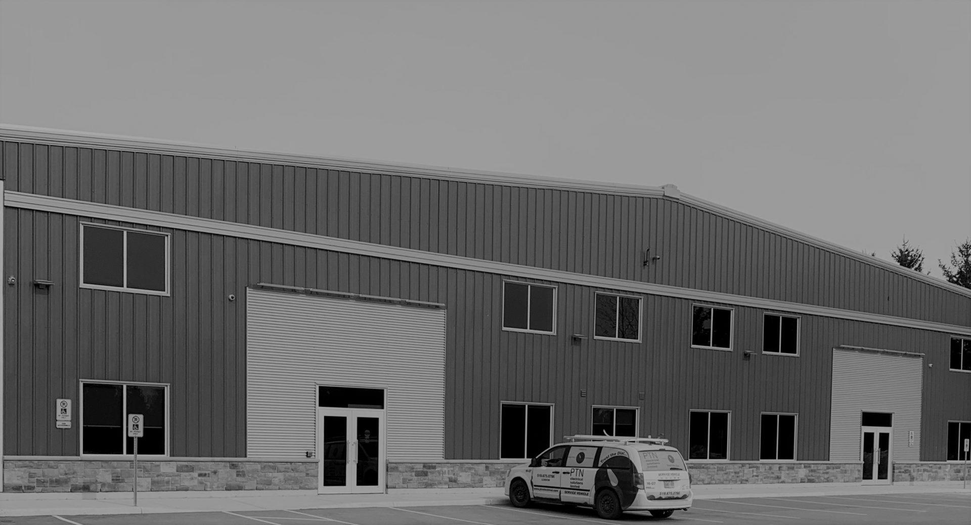 NP Aerospace New Canada Facility
