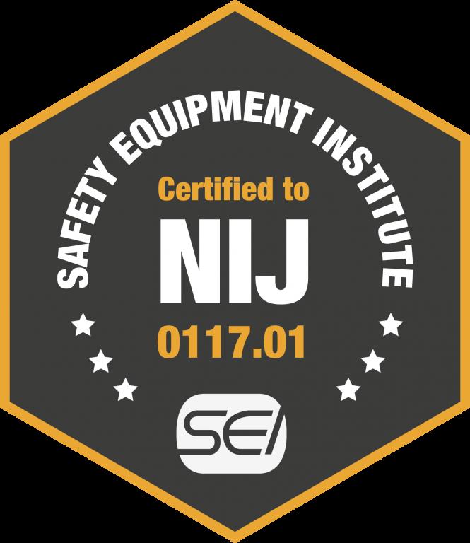 NIJ Certification 4030 ELITE