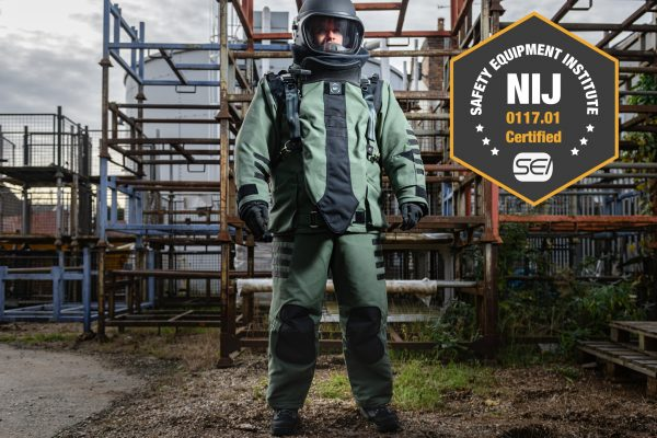 4030 ELITE Bomb Suit
