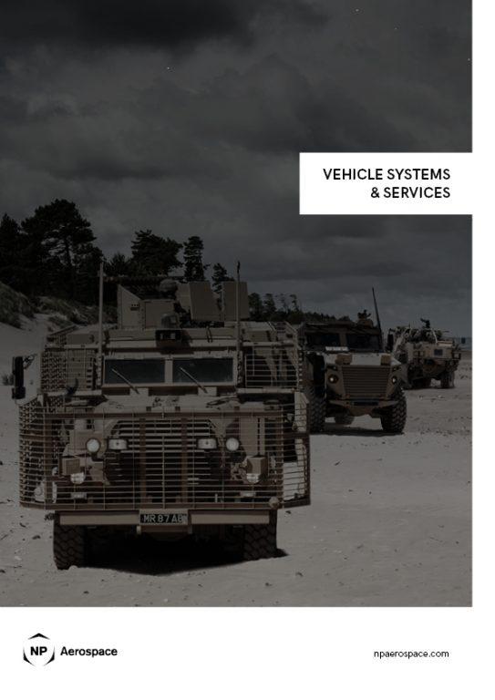Vehicle Brochure